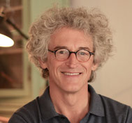 Portrait von Dr. Norbert Kober, norbert kober