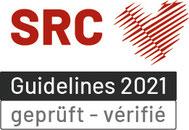 SRC-Zertifizierung 2021
