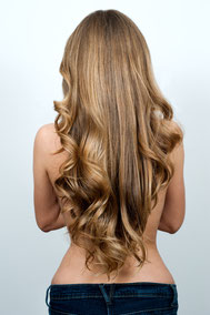 Haarverlängerung Microrings Basel, Ayana hair & more Binningen