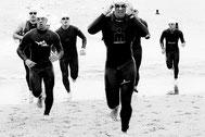 Für Triathlonanfänger und Triathleten