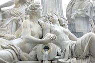 Wiens versteckte erotische Seite