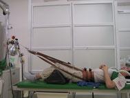 牽引治療 椎間板ヘルニア 腰痛