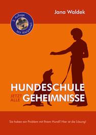 Buch über Hundeerziehung