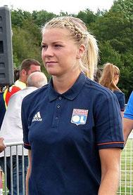DOMINIQUE MALLEN,Ada Hegerberg 2017 cropped,CC BY-SA 2.0