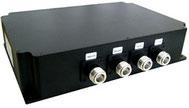 Комбайнер GSM900-GSM1800-UMTS2000-LTE2500