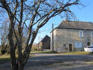 Le site du prieuré