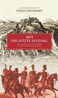 1809 - Die letzte Festung (2017), 26Twentysix Verlag