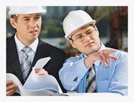 Обследование зданий и сооружений, реконструкция