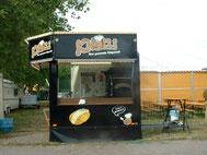 Kartoffelwagen Knolli