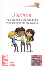 Un livre pour s'initier à la philo pour enfants