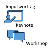 Keynote, Workshop, Impulsvortrag - neue Themen 2018 - Romanus Benda Coaching
