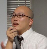 羽賀康博先生