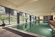 Aquabiking - DAO - Hotel Van Der Valk Salys Liège