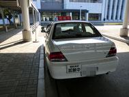 岡山県運転免許センター発着点