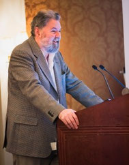 Photo of Professor Biran Carlin, IPEC-Amercias QbD Comittee