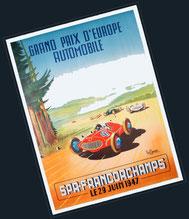 VIIº Grand Prix de Belgique