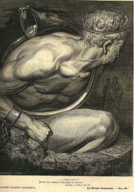 Illustrazione di Gustave Doré.