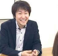 ねぎらい流心理カウンセラー:吉野リョータ