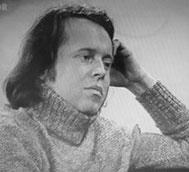 Foto: WDR-Sendung 1971