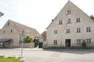 Pfarrhaus in Forchheim