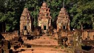 Tempel von Preah Ko