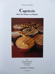 Titelbild: (c) Langtrompeten auf Pauken,  Historisches Museum Basel, Foto: HMB P. Portner