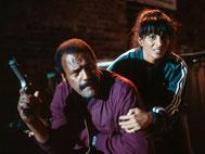 The Hammer mit Pam Grier
