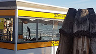 Venedig Foto: Sparr