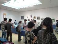 2011.11.10~14「蝦蟹グッズ展」