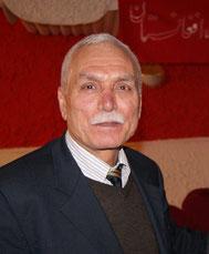 عبدالله سپنتگر