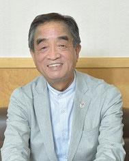 上野淳先生