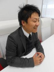 株式会社コンサルティングボックス 専務 岩見貴文さん