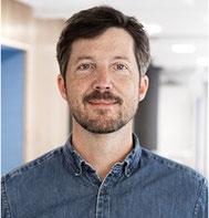 Christof Groner, Dipl. Industrial Designer