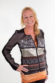 Mag. Sabina Busch-Wittmann, Inhaberin
