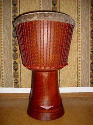 Billy Konaté Djembe