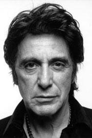 Al Pacino, Lune/Sagittaire opposée à Vénus/Gémeaux.