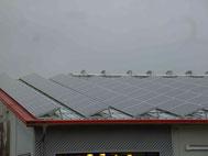 Solaranlage ertragssteigerung