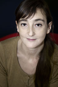 Eva Ruth Wemme (c) Nane Diehl