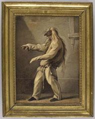 L'adoration des Mages - Mathieu Le Nain