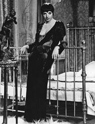 Liza Minnelli als Sally Bowles (1972)