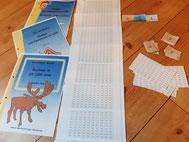 Online Nachhilfe, Nachhilfe in Grasberg, Zahlenverständnis, Mathe Montessori, Nachhilfe Mathe