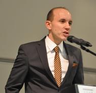 Tobias Oswald Dipl. Elektrotechniker HF Geschäftsführer