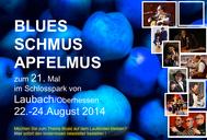 Auf zum Bluesfest am Vogelsberg! (Foto:Veranstalter)