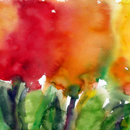 Sylvie Lander- peinture-#SylvieLander