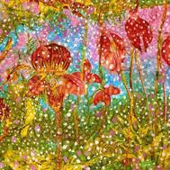Sylvie Lander- peinture