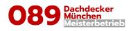 Steildach Dachdecker München