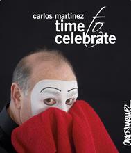 Carlos Martinez – «Time to Celebrate», Kornhauskeller Frick 2020