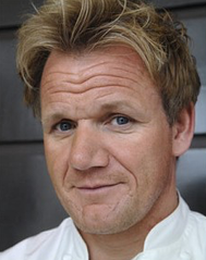 Gordon Ramsey  (Photo: AFP/GETTY IMAGES/EPA)