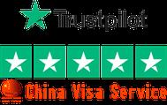 China Visa Service Trustpilot