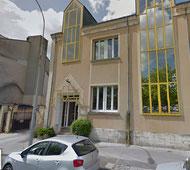 Locaux du Pays Castelroussin val de l'Indre
